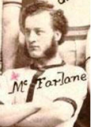 John Lisle Hall McFarlane - Image: John Lisle Hall Mac Farlane
