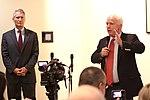 John McCain & Jim Waring (8493421496).jpg