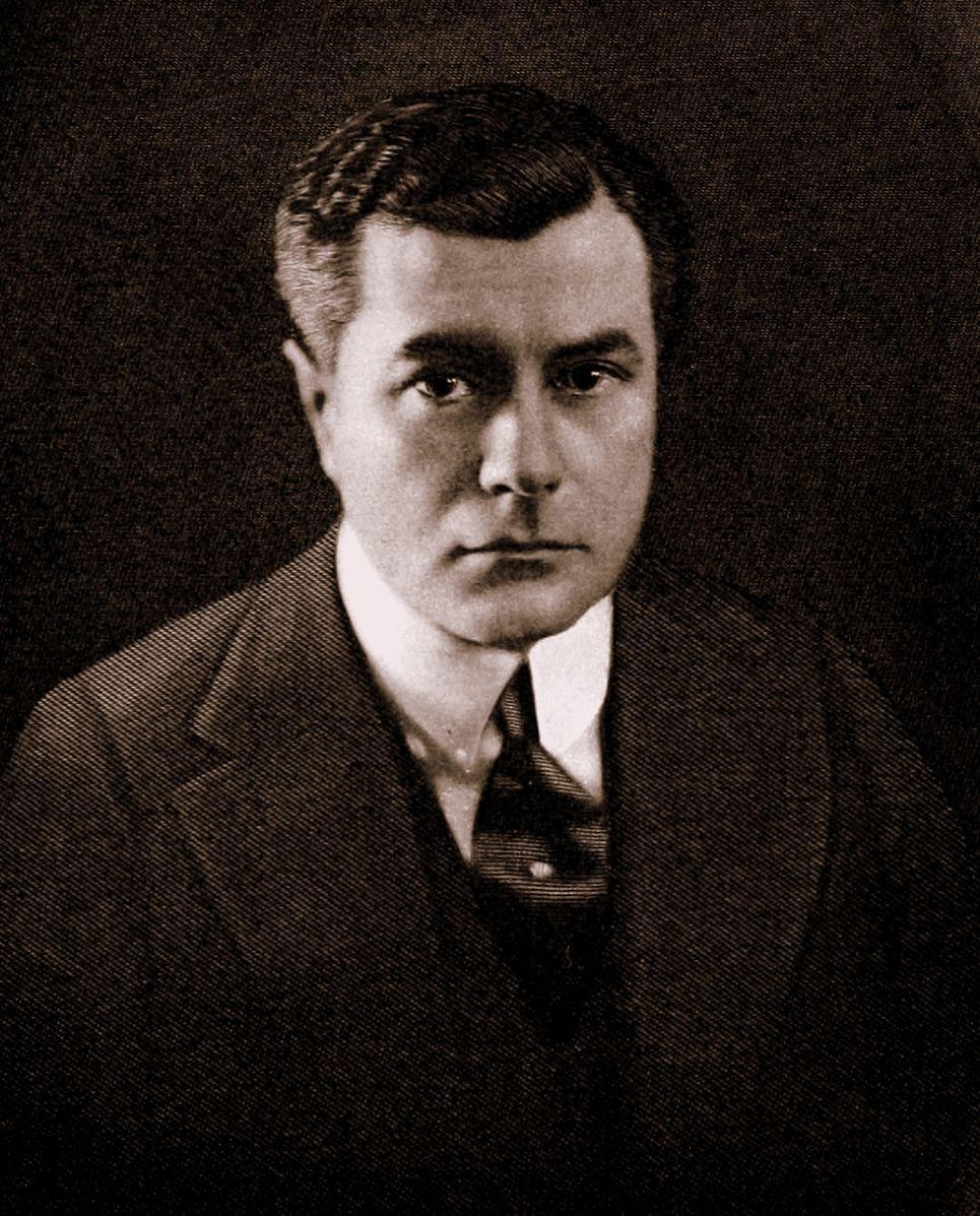 John McEntee Bowman