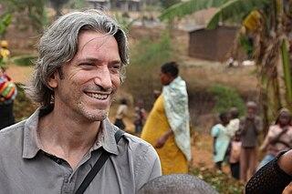 John Prendergast (activist)