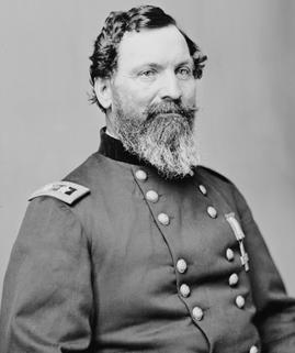 John Sedgwick Union Army general