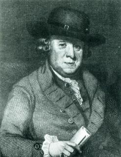 John Thorpe (antiquarian, 1715–1792) English antiquarian