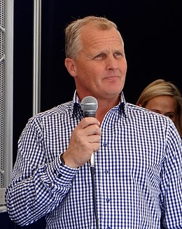 Johnny Herbert at Goodwood 2014 002.jpg
