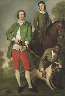 British politician (died 1746), an ancestor of the Earls Spencer