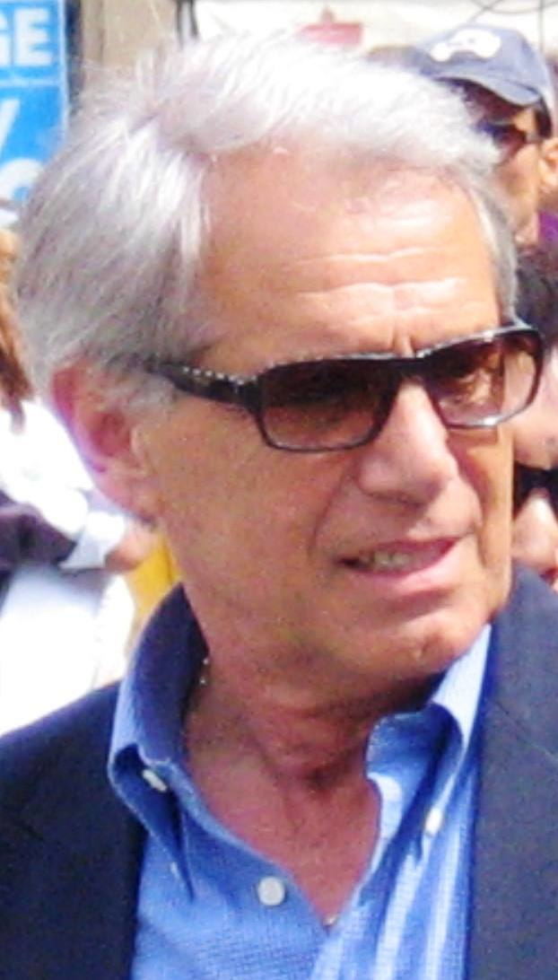 Josef Laufer (2009)