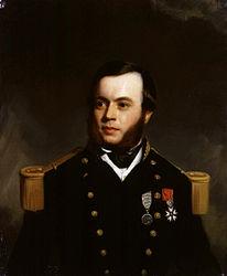 Stephen Pearce: Joseph René Bellot