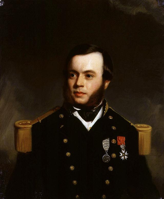 Joseph René Bellot