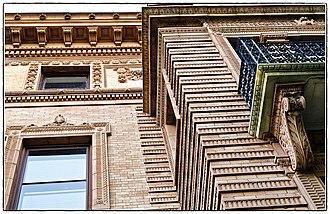 Theurer-Wrigley House - Image: Joseph Theurer House