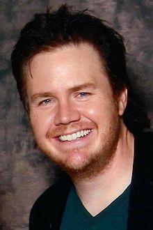Josh McDermitt — Wikipédia