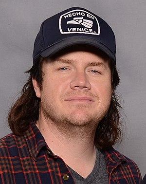 Josh McDermitt - McDermitt at the 2017 Florida SuperCon