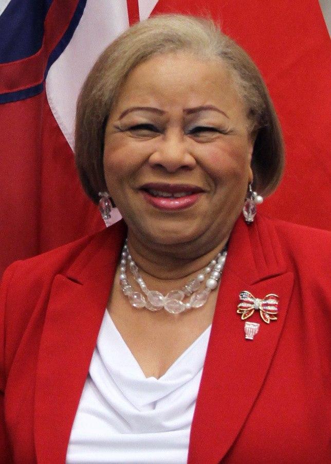 Joyce Dickerson