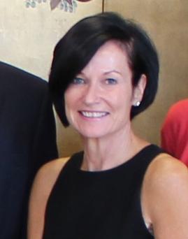 Kathleen M. OMalley American judge