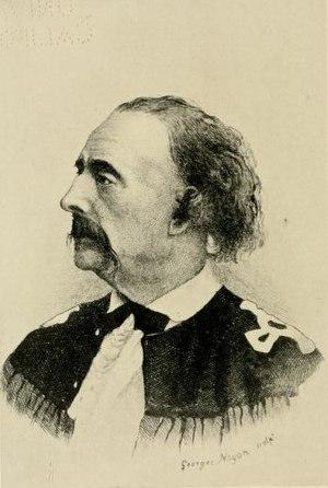 Jules Amédée Barbey d