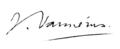Jules Vannérus (signature).tiff
