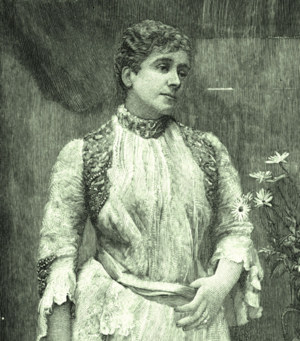 Julia A. Ames - Image: Julia A. Ames