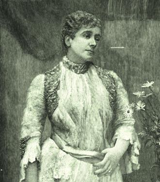 Julia A. Ames - Image: Julia A. Ames