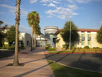 Jurupa Valley, California - Jurupa Valley Unified School District, 2011