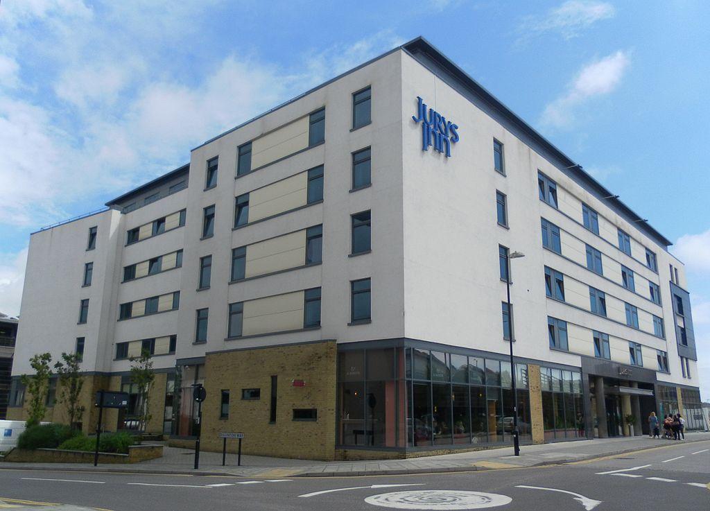 Hotel Jury Inn London