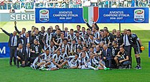 Juventus FC - Serie A champions 2016-17 (edited).jpg