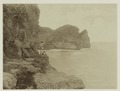 KITLV 26458 - Sem Céphas - Bird's Nest Cave at Rongkap on the south coast of Java southeast of Yogyakarta - 1895.tif