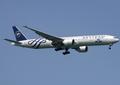 KLM Boeing 777-300ER PH-BVD SIN 2011-8-5.png