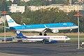 KLM Cityhopper Embraer ERJ-190; PH-EZR@ZRH;16.04.2011 595ep (5629493248).jpg