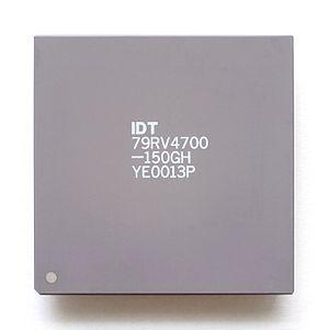 R4600 - An IDT R4700