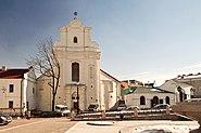 Kaścioł śv. Jazepa - 6