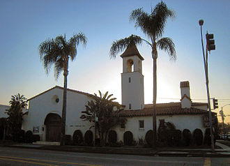 Kabbalah Centre - Kabbalah Centre International at 1062 S Robertson Blvd in Los Angeles, California