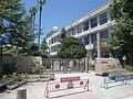 Kagoshima Matsubara Elementary School.JPG