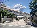Kagoshima Yahata Elementary School.JPG