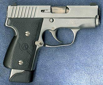 Kahr Arms - Kahr MK9