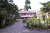 Gouvernement de Kalyani.  Collège d'ingénieurs 06.jpg