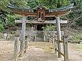 Kamakura-Jinjya(Yosano)鳥居.jpg