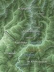 Kamikōchi, Map, SRTM-1 (English).jpg