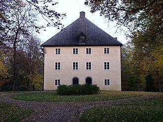 Masku - Image: Kankainen manor 1 AB