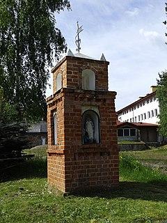 Dorotowo, Warmian-Masurian Voivodeship Village in Warmian-Masurian Voivodeship, Poland