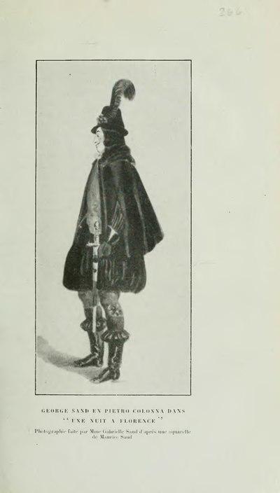 f9e1715ca52c George Sand, sa vie et ses œuvres Texte entier - Wikisource
