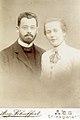 Karl August & Anna Dahlbäck c 1915.jpg