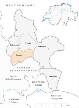 Stetten Schaffhausen Wikipedia