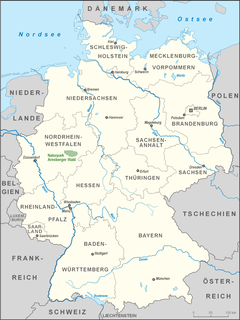 Arnsberg Forest Nature Park nature park in North Rhine-Westphalia, Germany
