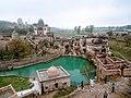 Katas Raj temples, Punjab, Pakistan.jpg