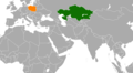 Kazakhstan Poland Locator.png