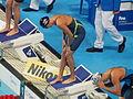 Kazan 2015 - 50m butterfly Inge Dekker.JPG