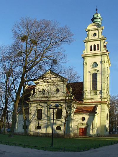 Kościół Zbawiciela w Sopocie