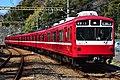 Keikyu 800 series Keikyu Main Line 20190314.jpg