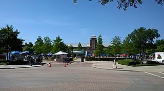 Keller, Texas City in Texas, United States