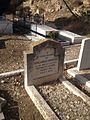 Kennedy, Gerald Donald Zionsfriedhof Jerusalem.jpg