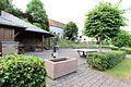 Kerschenbach (Eifel); Dorfplatz a.jpg