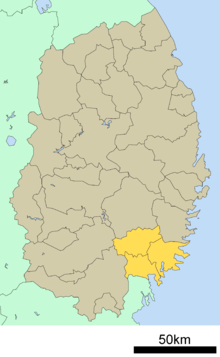 Kesen District Iwate Prefecture.PNG